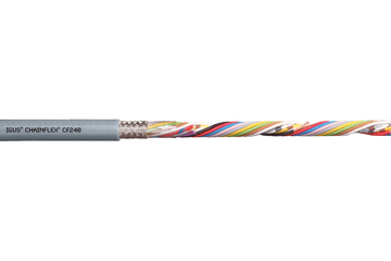 Cable de datos chainflex® CF240
