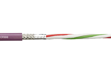 chainflex® cable de bus CF888