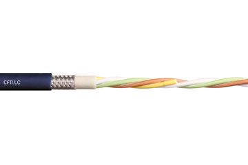 chainflex® cable de bus CF11.LC