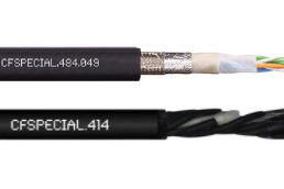 Cable especial.414 chainflex®