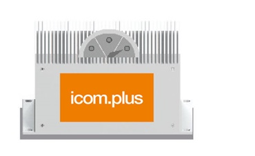 Módulo icom.plus